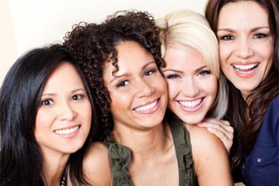 Hair Endocrine facial