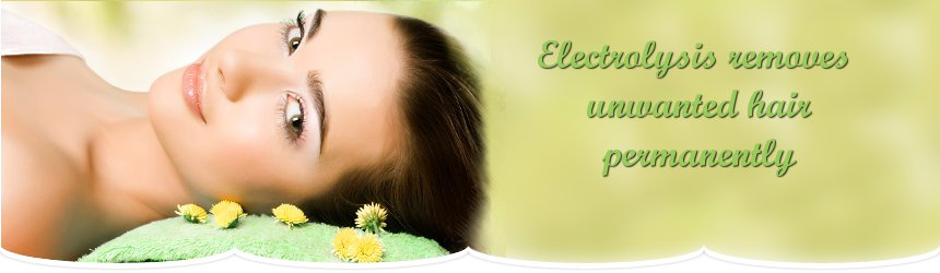 Electrolysis is permanent hair removal | AMK Electrolysis Permanent Hair Removal in NJ