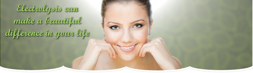 Electrolysis is life changing | AMK Electrolysis Permanent Hair Removal in NJ
